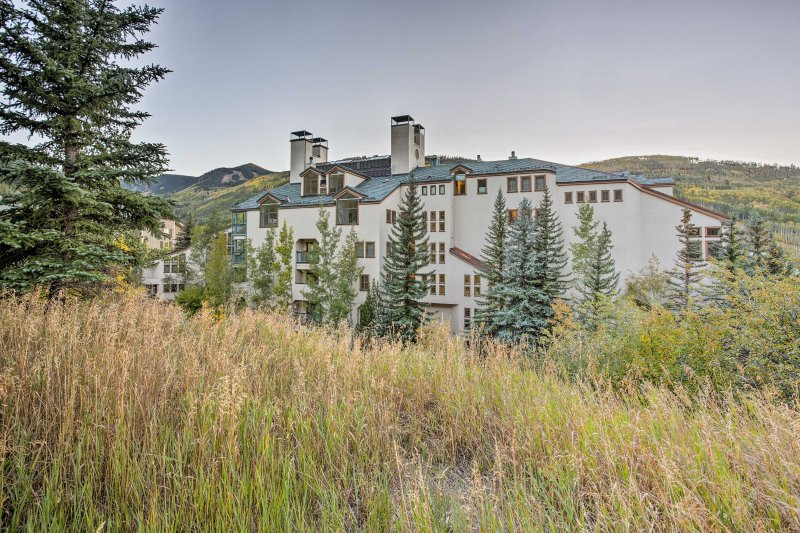 The Centennial provides a luxurious destination for your next mountain retreat!