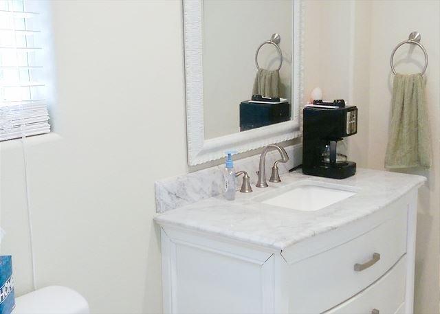 3e badkamer