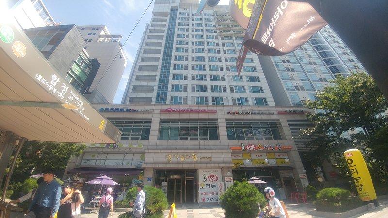 Micasa at Seoul:  Best value in Hongdae, holiday rental in Incheon