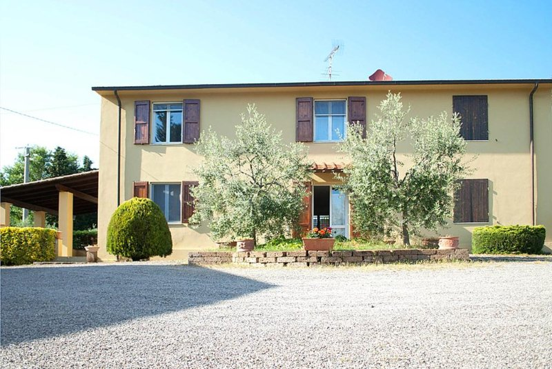 Casa Vacanze Collealberti, holiday rental in Lorenzana