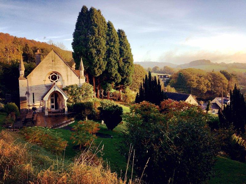 The Old Chapel, Slad, near Stroud, location de vacances à Bisley