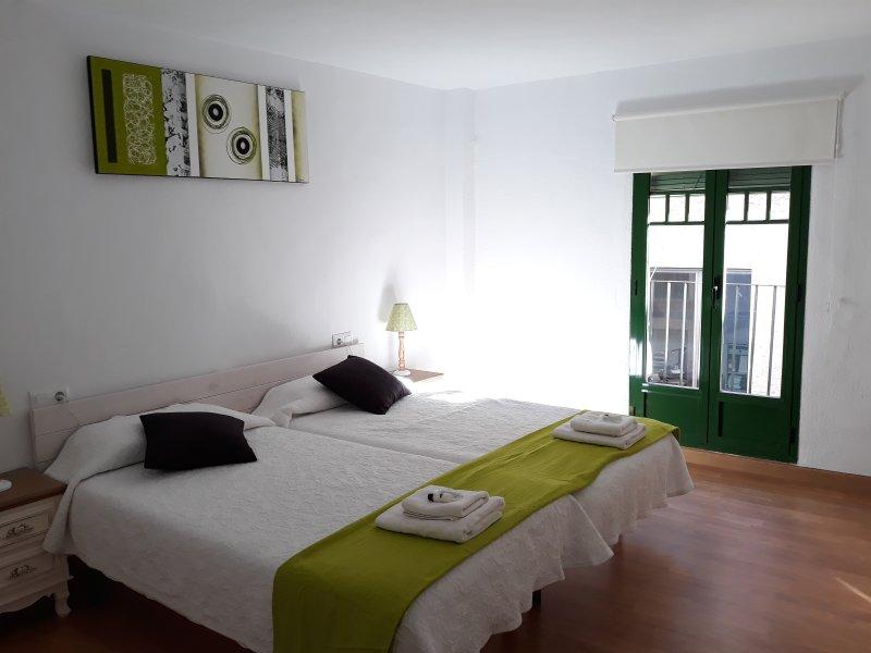 Alojamiento Els Gegants, holiday rental in Les Masies Catalanes