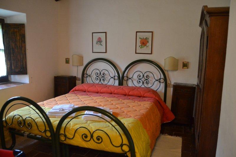Natura e ospitalita autentica, location de vacances à Castelfranco Piandisco
