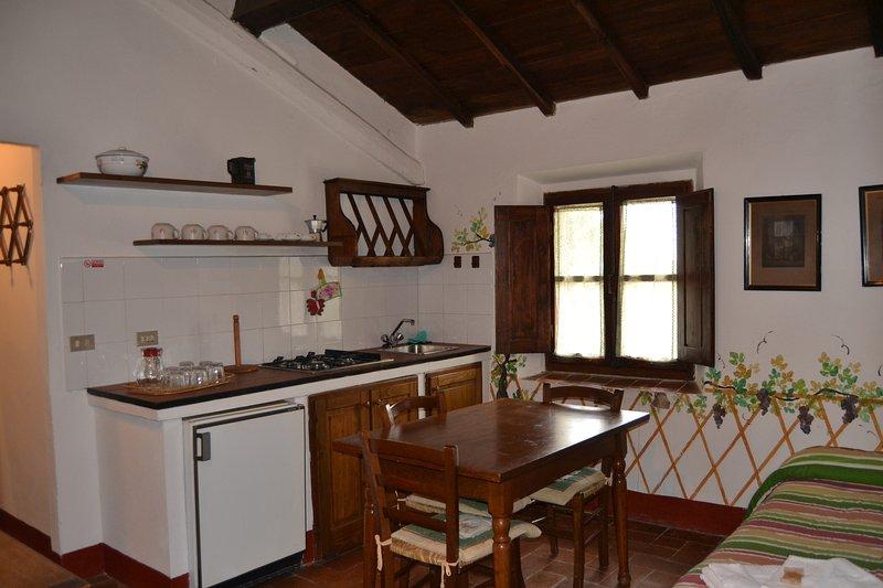 Natura e ospitalita autentica, aluguéis de temporada em Castelfranco Piandisco