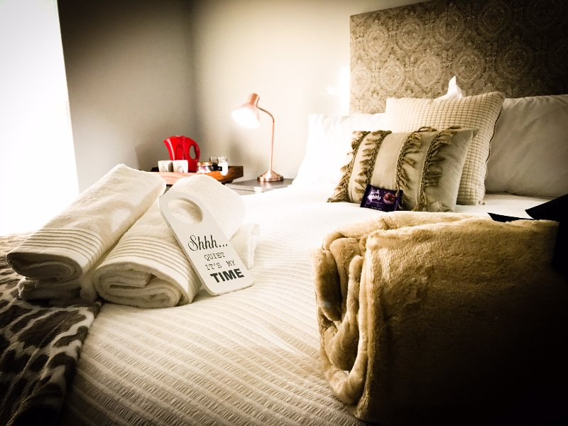 The Urban The Place To Stay, holiday rental in Great Brak River