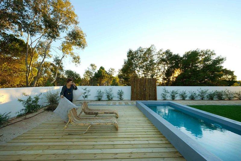Precious House in Comporta, vacation rental in Comporta