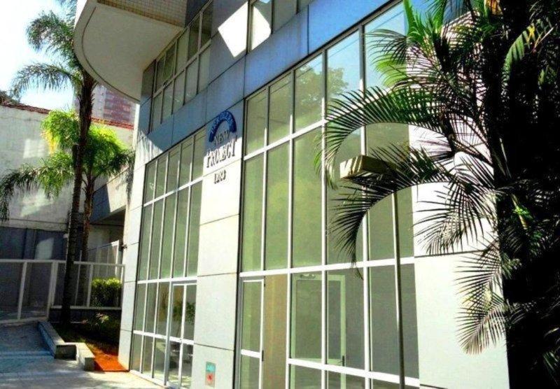 Stylish Penthouse for Short and Long Stays, aluguéis de temporada em Osasco