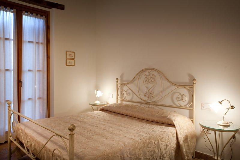 Viola appartamento 30 mq, location de vacances à Montemaggiore al Metauro