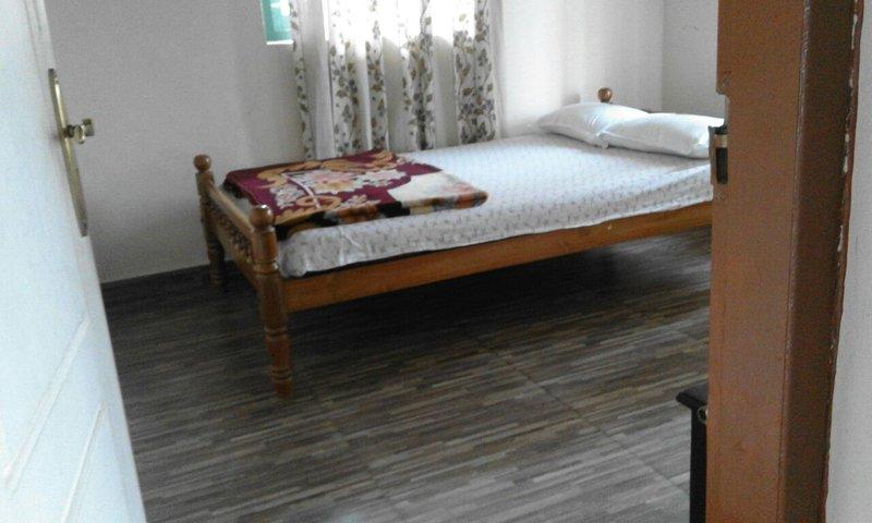 Tripchoice Homes Munnar, holiday rental in Munnar