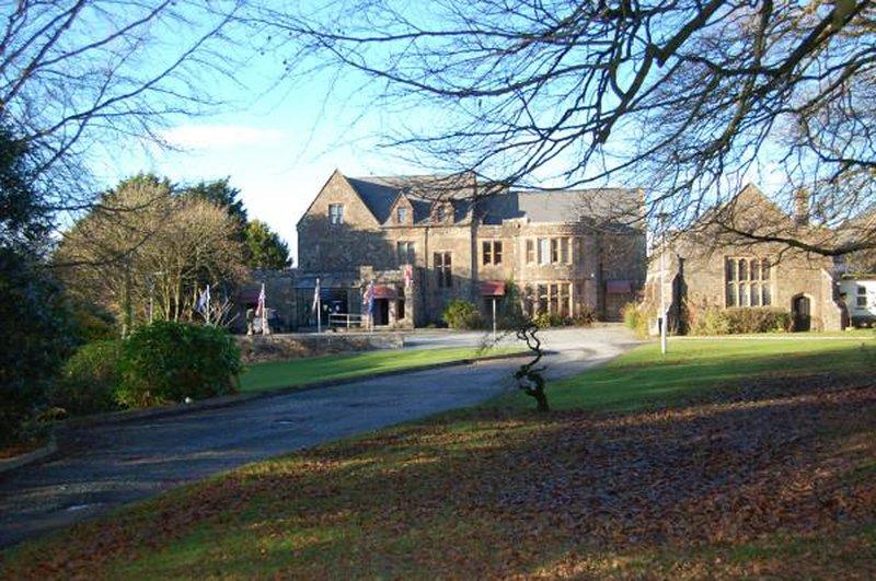 Penstowe Manor