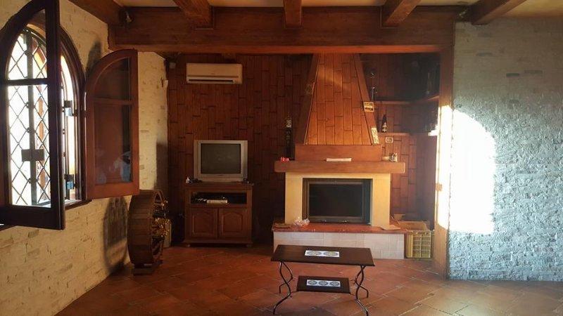 Affitta Camere Casa Vacanza Ciandro – semesterbostad i Ficuzza