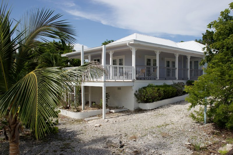 15, The Cays, Hermitage, Great Exuma, Bahamas, location de vacances à Georgetown