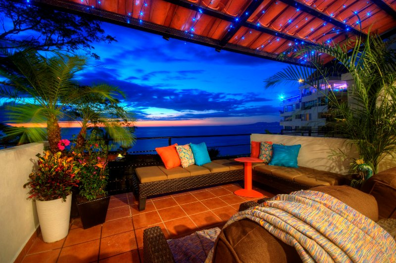 Magical nights and ocean breezes await you!