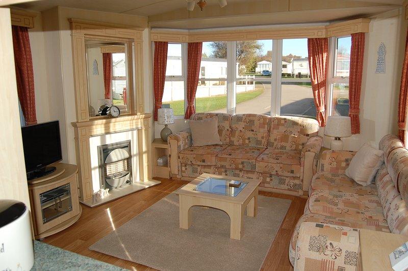 Hunny Dunes Hunstanton Norfolk, holiday rental in Hunstanton