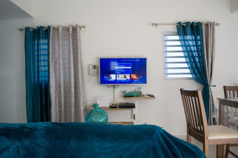 Paradise home, vacation rental in Tera Kora