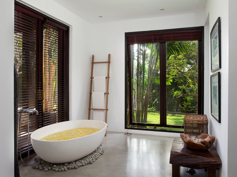 Villa Hana - Bathroom