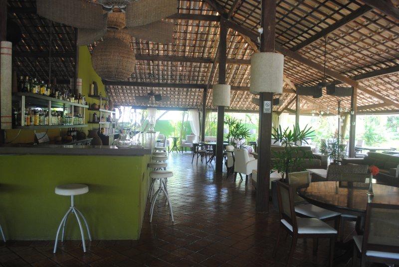 Restaurang / bar