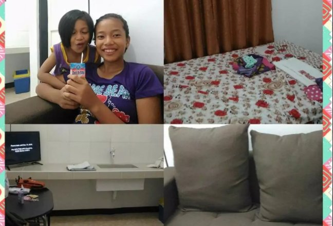 Prince Transient House Unit 5, holiday rental in Mindoro