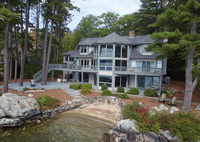 Lake Winni - WF - 545, vacation rental in Moultonborough