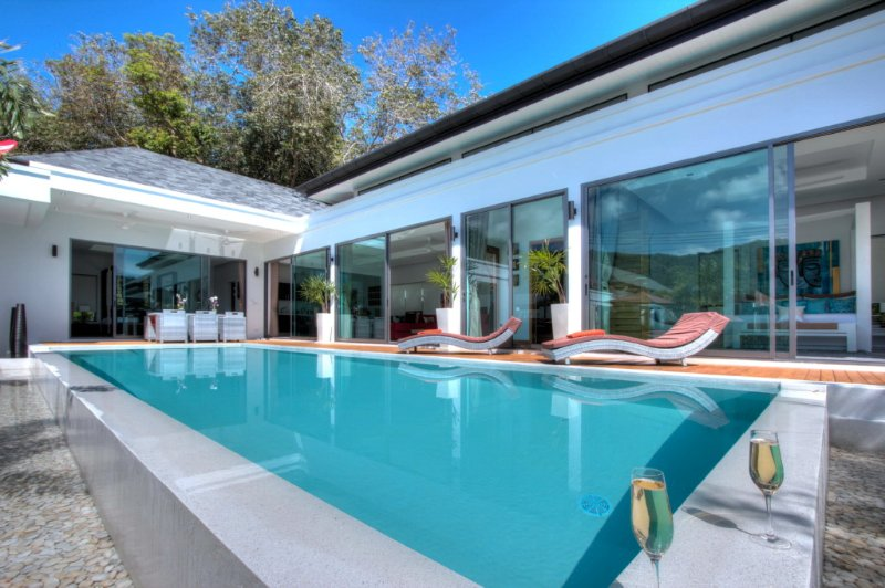 Villa 3 Suites