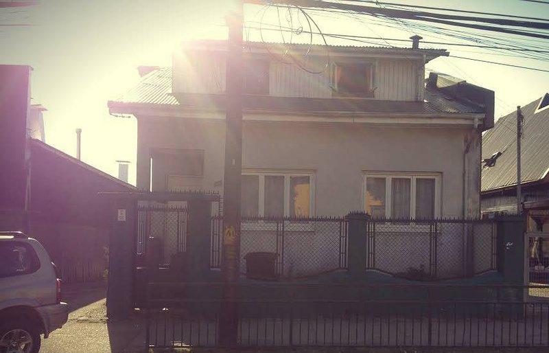 Hospedaje, vacation rental in Niebla