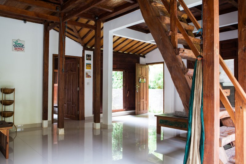 The River House, holiday rental in Lodtunduh