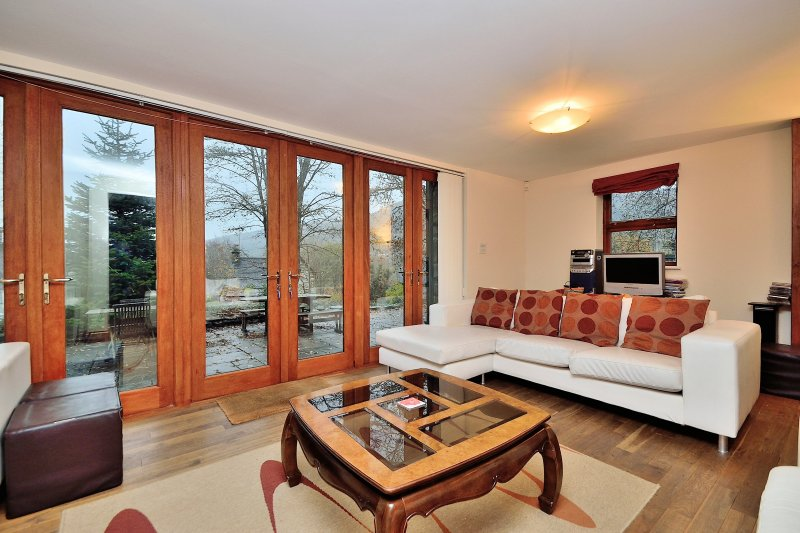 Mair-y-Coed ( The Old Catholic Church ), vacation rental in Snowdonia National Park