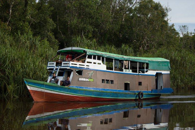 Deze boot is beschikbaar voor min 1 max 6 Pax. We hebben een boot die beschikbaar is voor 16 Pax. ~ E-mail ons ~