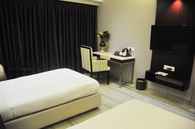 Hotel Orient Grand, holiday rental in Nagpur