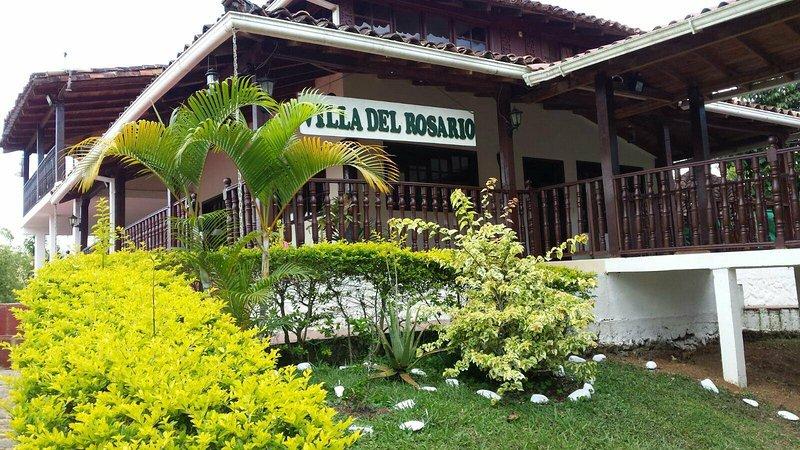 Ecohotel Villa Rorario
