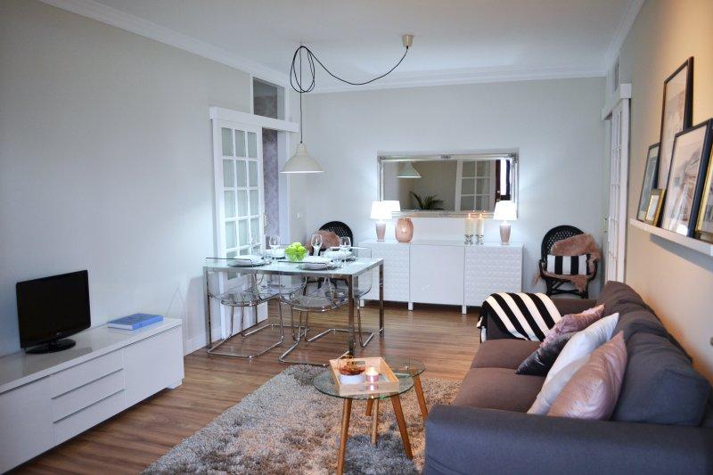 Nuevo y acogedor apartamento. WiFi, Parking gratis, location de vacances à Santa Cruz de Tenerife