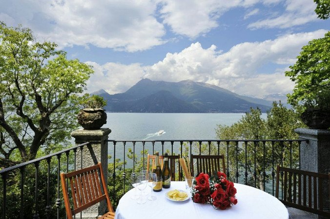 Villa Lucia Varenna, vacation rental in Varenna