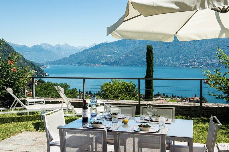 Sant' Andrea Deluxe, vacation rental in Menaggio