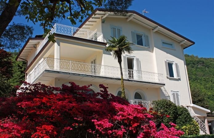 Villa Apollo, holiday rental in Oliveto Lario