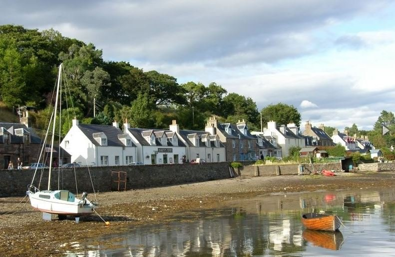 Craigview, vacation rental in Drumbuie
