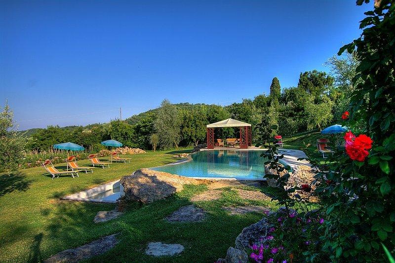 Villa Ardita, holiday rental in Sant'Albino