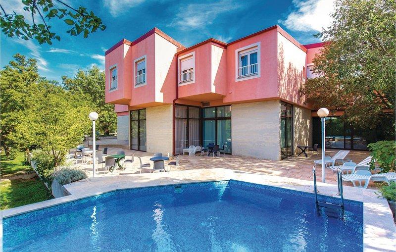 Uw droomhuis aan de zee! (CKN160), holiday rental in Klenovica