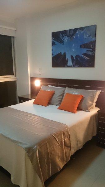 Suite Apartamento de Lujo en Magnifica Zona, holiday rental in Bolivia