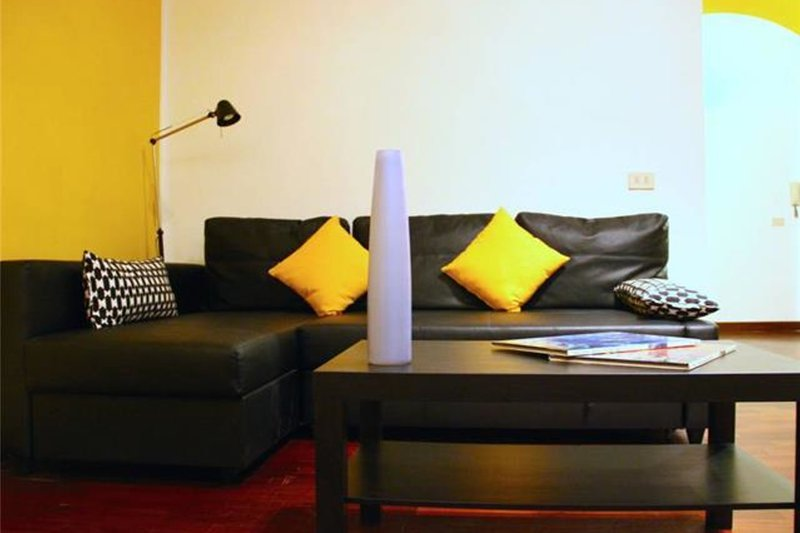 Photo of Spacious 2bed Flat steps from S. Giovanni Laterano