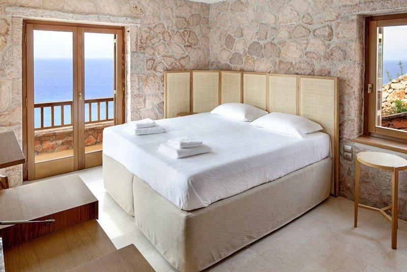Agios Nikitas Villa Sleeps 7 with Pool - 5229682, vacation rental in Exanthia