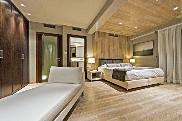 Syvota Villa Sleeps 4 with Pool and Air Con - 5217978, casa vacanza a Thesprotia Region