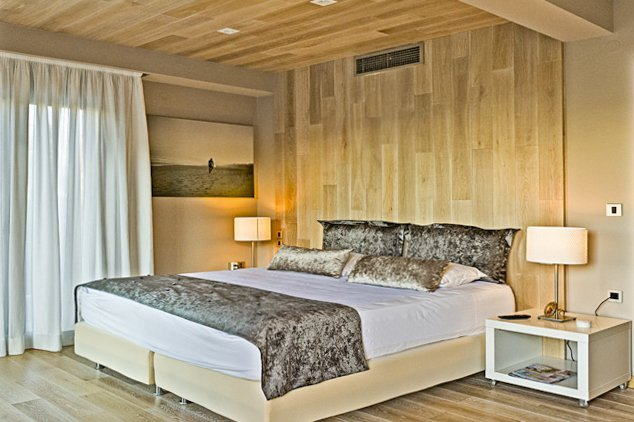 Syvota Villa Sleeps 4 with Pool and Air Con - 5217983, casa vacanza a Thesprotia Region