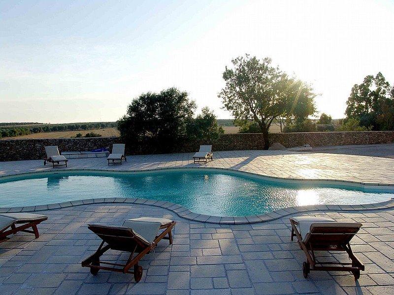 Villa Neva, holiday rental in Sant'Isidoro