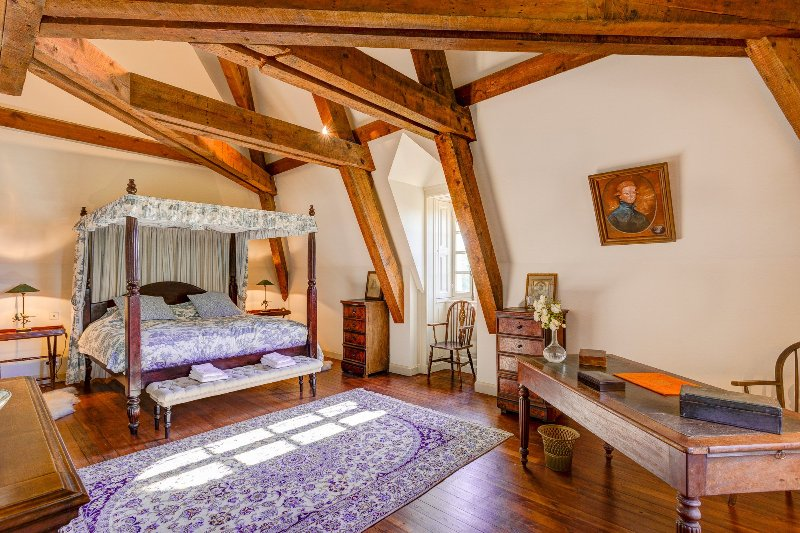 Tocqueville Chateau Sleeps 10 - 5049742, holiday rental in Cosqueville