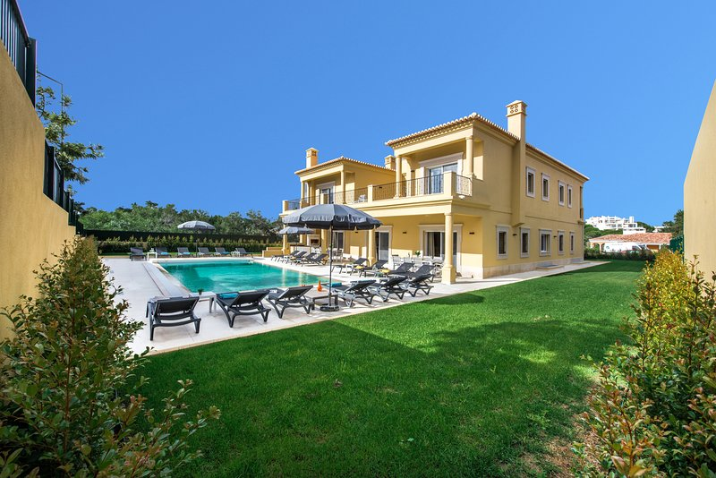 Quinta de Carmo, vacation rental in Albufeira