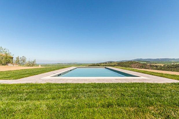 Sensano Villa Sleeps 22 with Pool and Air Con - 5049076, vakantiewoning in Ulignano