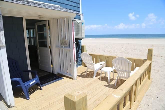 412 Palmetto Blvd - 'Her Fault - Down', vacation rental in Edisto Island