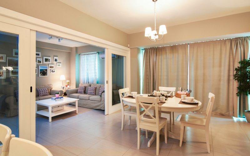 Santo Domingo Elegante Apartamento en el centro de la ciudad, alquiler de vacaciones en Santo Domingo