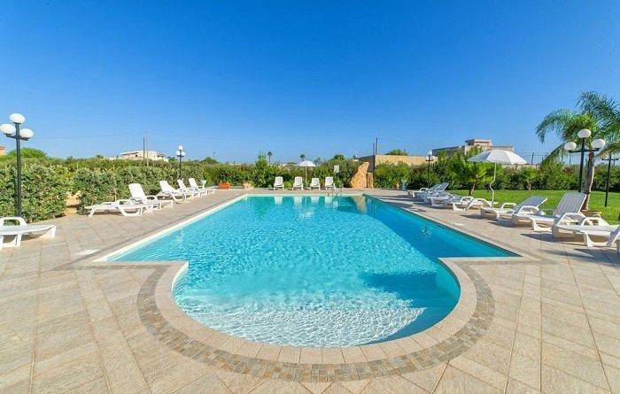 Appartamento, alquiler de vacaciones en Lido Signorino