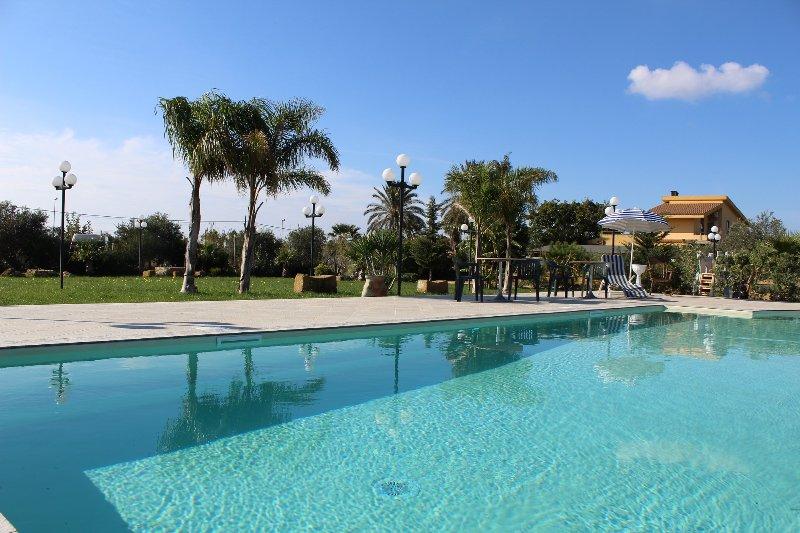 Bungalow M.S 7n, alquiler de vacaciones en Lido Signorino